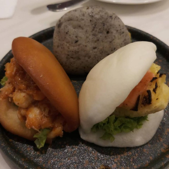 Bao Makers 13/07/19
