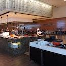 Seasonal Tastes Weekday Dinner Buffet 14/08/19