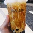 Brown Sugar Boba Milk ($4.70) 15/08/19