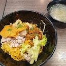 XO Minced Meat Noodle (Newton Food Centre)