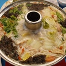 Steamboat Fish Head ($32)