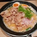 Miso Ramen + Rice Set - Get The Tonkotsu Instead