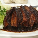 Braised Pork Pau ($30 for 10)