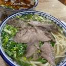 Signature Beef Noodle $8.90