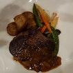 Tenderloin Steak ($49)