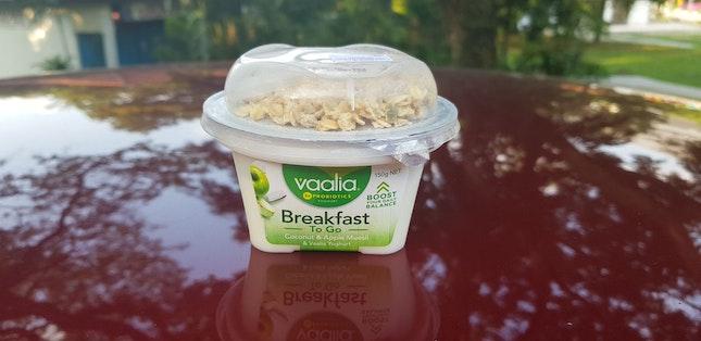 Vaalia Yoghurt