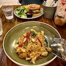 Oriole Cafe & Bar