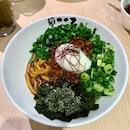Tokyo Mazesoba