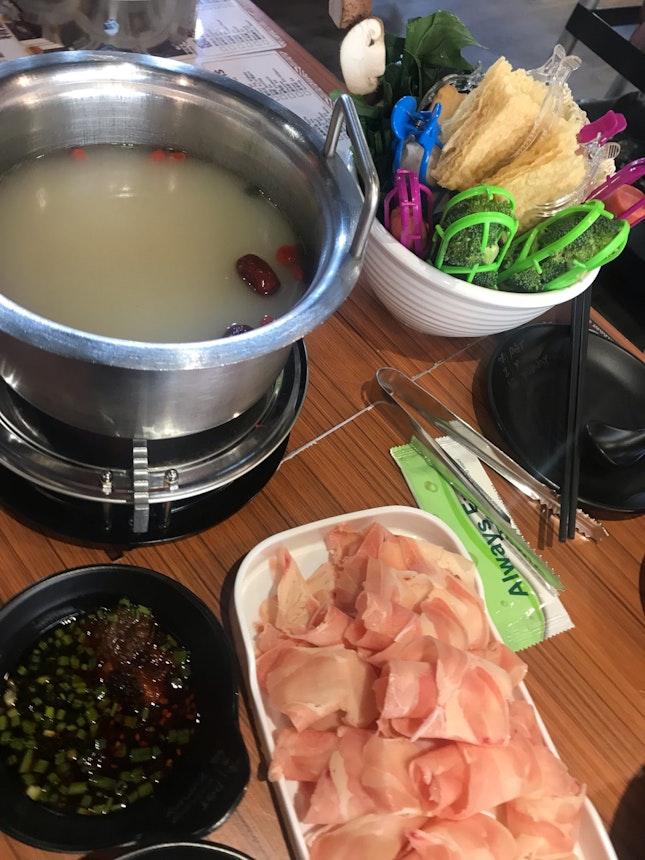 Good Lunch Set