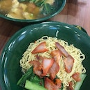 ENG's Wantan Noodle (Eastpoint Mall)