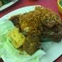 Bedok Food Centre