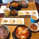 Hantol Korean Restaurant