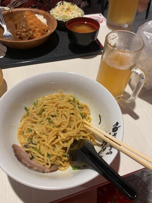 Kajiken In Hokkaido Marche - Not Impressive