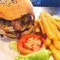 Fatboy's The Burger Bar (Pasir Panjang)