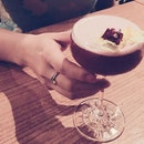 Gin Base Sweet Cocktail