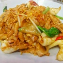 Must Order: Fried Kway Teow