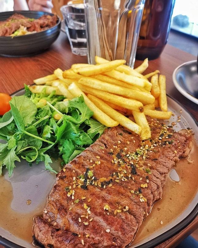 Best Steaks In Singapore