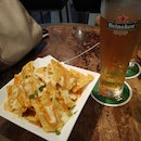 Happy hours In Holland Village!!