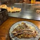 Ajiya Okonomiyaki Restaurant