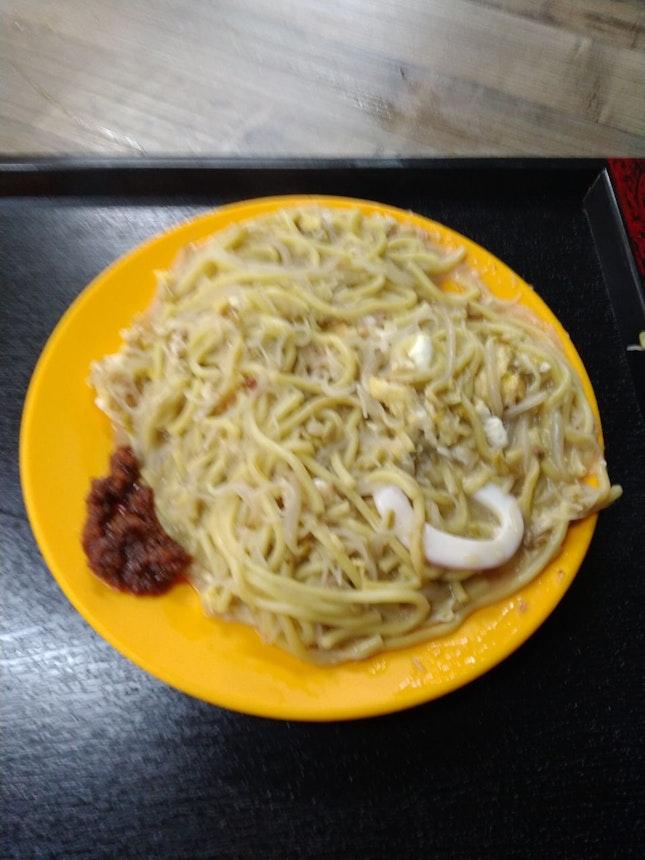 Ah Soon Hokkien Prawn Noodle