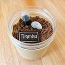 Tiramisu from Nesuto!