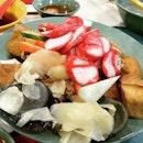 @yuyan.xiao @tanrregina @riogoh87 thank you moc towkay for the free food!