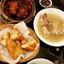 Old Street Bak Kut Teh (Lot One)