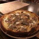 Sapori di Bosco Pizza