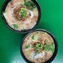 Tai Seng Fish Soup