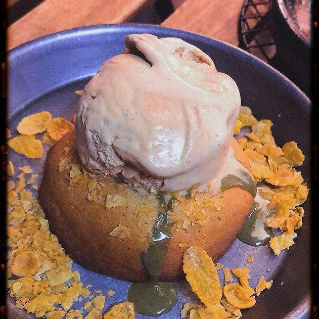 Delish Cookie Ice Cream Combo!!