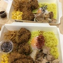 Customised Rice Bowls ($12.90 per bowl)
