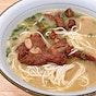LeNu Chef Wai's Noodle Bar (Bugis Junction)