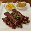 Delicious Pork Ribs!