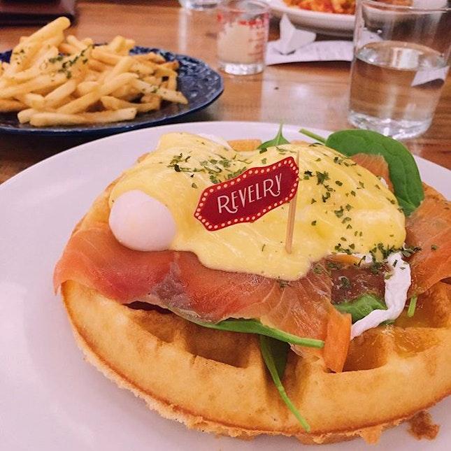#sgcafe #sgfood #sgcafefood #cafehopping #hungrygowhere #burpple #foodporn #cafe #foodies #sgfoodie #instafood_sg #relverysg #waffle