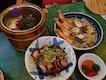 Delicious Hawker Food