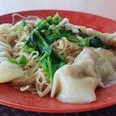 Dover Road Kai Kee Wanton Noodle (Alexandra Village Food Centre)