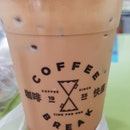 Coffee Break (Amoy Street Food Centre)