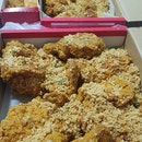KFC Cereal Chicken