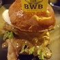 BWB | burger VS wings + bar