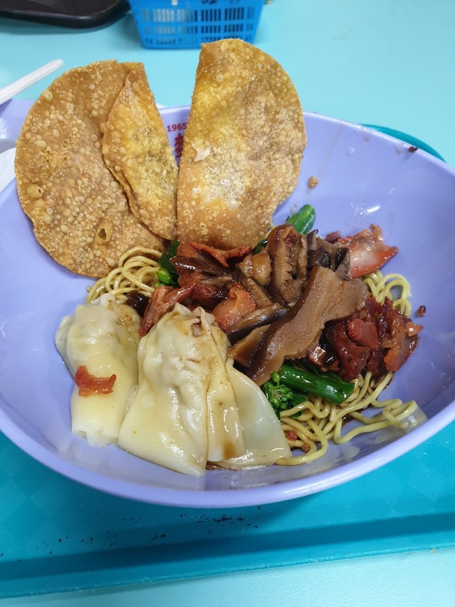 Jiji Specialty Noodles