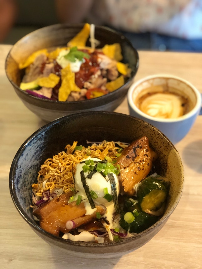 Pork Belly Miso