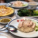 Go-Ang Chicken Rice Singapore