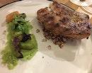Spanish Duroc Pork Chop 👍🏻👍🏻👍🏻 $28++