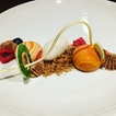 Chocolate Apricot Caramel Gems 👍🏻👍🏻