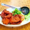 Pork Rib King ($13)