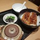 Unagi Kabayaki set  #sgfoodies #sgfoodie #foodiesg #foodblog #instafood #instafoodie #instafoodsg #igsg #sgig #igsgfood #sgigfoodies #foodiesofinstagram #sgeats #eatsg #hungrygowhere #foodphotography #singaporeeats #sgfoodlovers  #igfoodie #sgfoodblogger #dailyfoodfeed #burpple