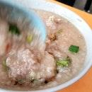 Pork Porridge #porkporridge