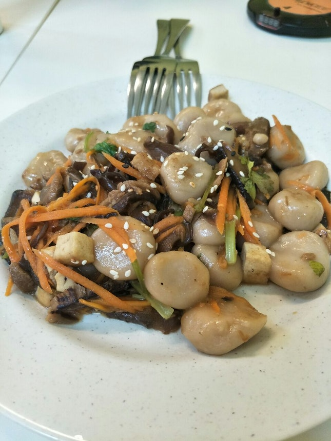 Healthy and Delicious Food (: