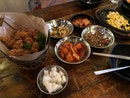 Wang Dae Bak Korean BBQ Restaurant (Amoy Street)