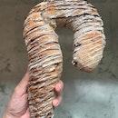Magic Wand Bread